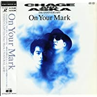 15th Anniversary On Your Mark