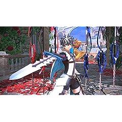 Fate/EXTELLA LINK - PSVita
