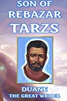Son of Rebazar Tarzs: The NUNowness of The IS [並行輸入品]
