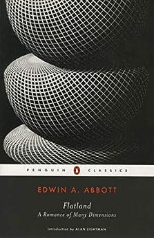Flatland: A Romance in Many Dimensions by [Abbott, Edwin A.]