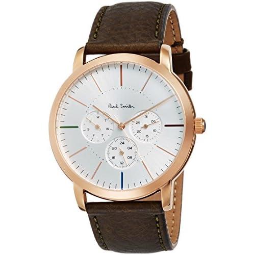 [ポールスミス]PAUL SMITH 腕時計 P10112  【並行輸入品】