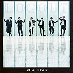 BON DANCE BOMBER!!♪#ハッシュタグのCDジャケット