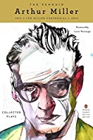 The Penguin Arthur Miller: Collected Plays (Penguin Classics Deluxe Edition) by Arthur Miller(2015-10-13)