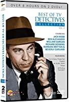 Best of TV Detectives Collection 2/ [DVD] [Import]