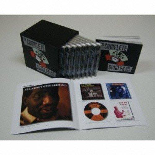 スタックス/ヴォルト コンプリート・シングルズ1959-1968(SHM-CD)