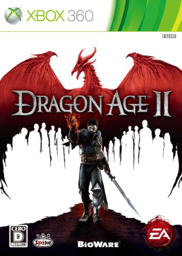 Dragon Age II (ドラゴンエイジII) - Xbox360の詳細を見る