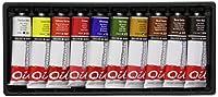 Daler Rowney Graduate Oil Selection Set 38ml) (Pack of 10)
