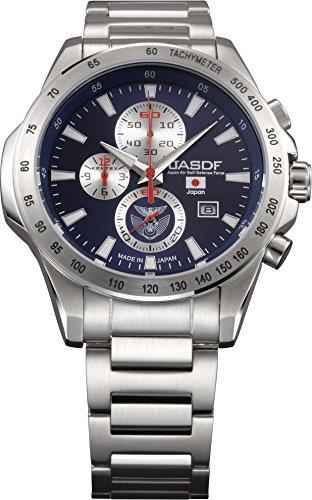 ケンテックス (Kentex) 腕時計 JSDF PRO S648M-01 航空自衛隊プロフェッショナルモデル