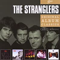 The Stranglers: Original Album Classics by Stranglers (2009-10-06)
