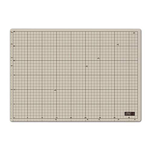 『オルファ(OLFA) カッターマットA3 (320x450x2mm) 135B』のトップ画像