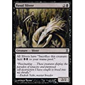 Magic: the Gathering - Basal Sliver - Time Spiral by Magic: the Gathering