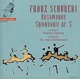 Schubert-Rosamunde & Symphony No. 5