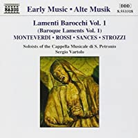 Barocchi 1 by VARIOUS ARTISTS (1995-10-24)