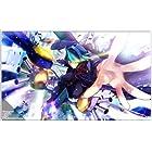 STARFLEETS カードゲームプレイマット ☆『黒咲 隼&RR/illust:らっこ』★ 【コミックマーケット90/C90】