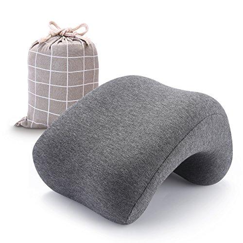 お昼寝枕 デスクピロー オフィス用枕 腕を痺れない 頚椎緩和...