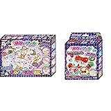 キラデコアート ぷにジェル ゆめぷにアクセDX PG-04 + 別売カラージェル レッド/グリーン PGR-09 セット