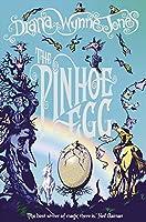 Pinhoe Egg (The Chrestomanci Series)