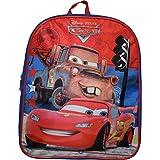 Disney Pixar Cars McQueen 12 Backpack