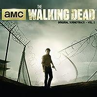 Ost: Walking Dead Vol 2 [12 inch Analog]