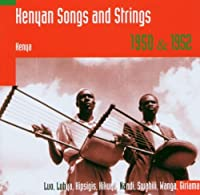 Kenyan Songs and Strings 1950