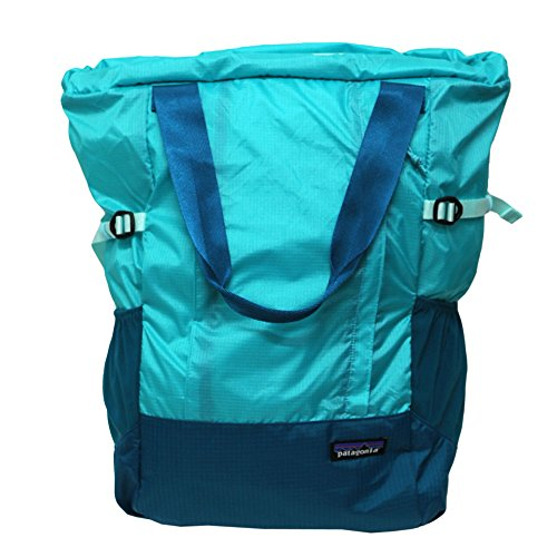 patagonia(パタゴニア)Lightweight Travel Tote Pack 22L 【48808】[正規取扱] (ONE, Strait Blue)