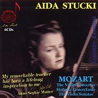 Violin Concertos/Violin Sonatas