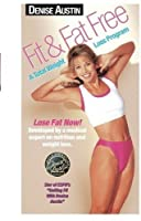 Fit and Fat Free [DVD]
