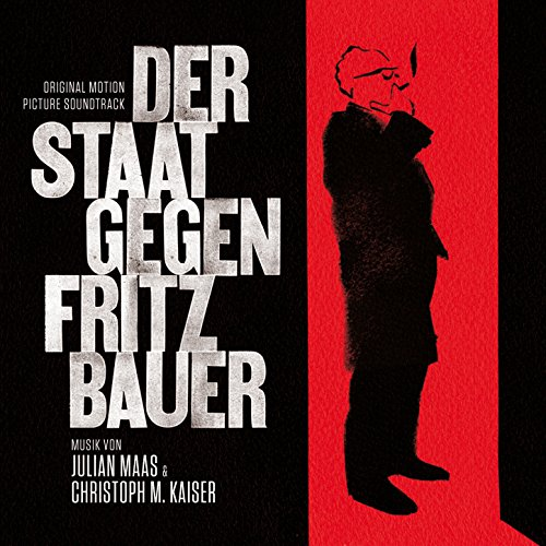 Der Staat gegen Fritz Bauer (Original Motion Picture Soundtrack)