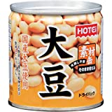 ホテイフーズ 【大豆】ドライパック(110g)12個入り