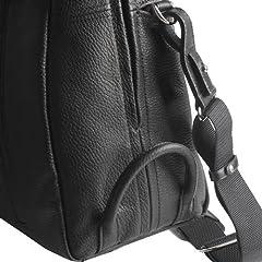 Galleriant Cintura GAI-3152: Black