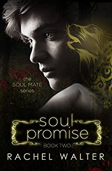 Soul Promise (The Soul Mate Series Book 2) by [Walter, Rachel]
