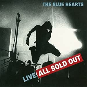 LIVE ALL SOLD OUT