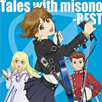 Tales with misono-BEST-(DVD付)