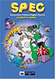 SPEC 3: Student Book(書籍/雑誌)