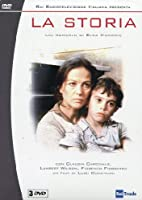 La Storia (3 Dvd) [Italian Edition]