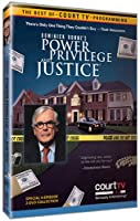 Court TV: Dominick Dunne's Privilege & Justice [DVD]