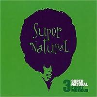 Supernatural 3 Funky..