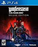Wolfenstein: Youngblood (輸入版:北米) - PS4 Deluxe Edition