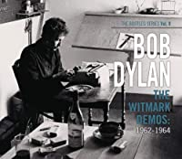 Vol. 9-Witmark Demos: 1962-1964 [12 inch Analog]