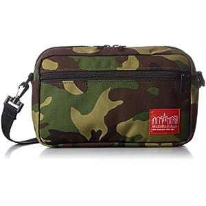 [マンハッタンポーテージ 公式] ショルダーバッグ Jogger Bag MP1404L WCM ウッドランドカモ