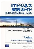 ITビジネス実践ガイド―E‐ビジネスレボリューション (Hewlett‐Packard professional books)