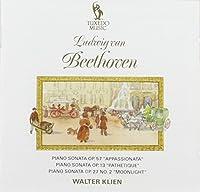 Beethoven: Piano Sonatas by WALTER KLIEN
