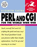 Perl and CGI for the World Wide Web: Visual QuickStart Guide