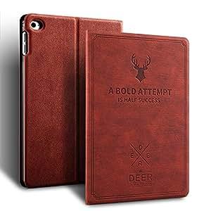 ZOYU iPad mini1 mini2 mini3 ケース 手帳型 兼用型 iPad mini 1 / 2 / 3 カバー オートスリープ スタンド