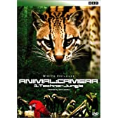 BBC WILDLIFE EXCLUSIVES ANIMAL CAMERA1.Techno Jungle アニマル・カメラ 密林の驚異 [DVD]