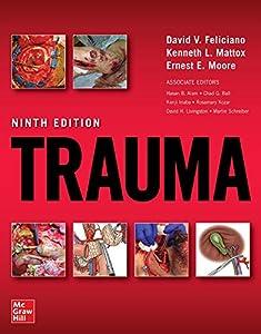 Trauma, Ninth Edition (English Edition)