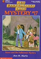 Dawn and the Halloween Mystery (Baby-sitters Club Mystery)