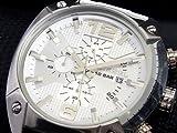 ディーゼル DIESEL クロノグラフ 腕時計 DZ4203
