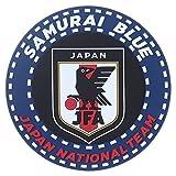 JFA サッカー日本代表 2018年 ラバーコースター O-267