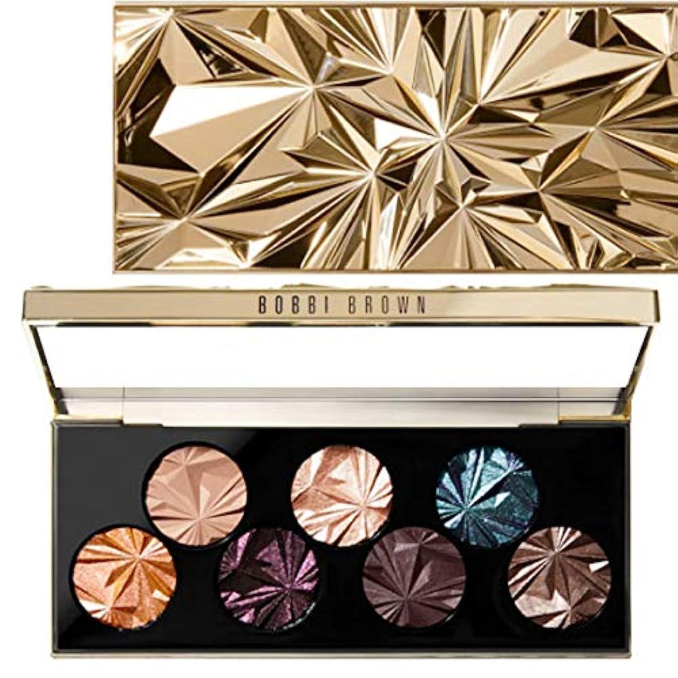 強盗硫黄生産性Bobbi Brown,limited-edition 限定版, Luxe Gems Eyeshadow Palette [海外直送品] [並行輸入品]